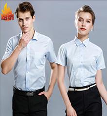 职业短袖衬衫