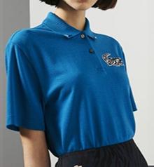 休闲时尚Polo衫
