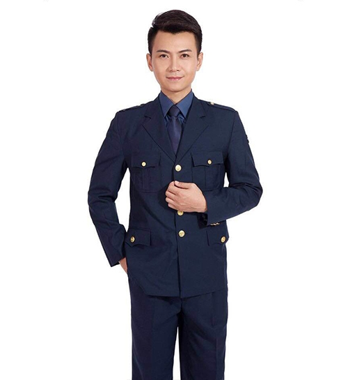行政办公服装定制