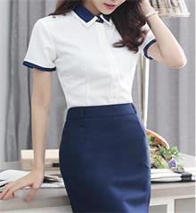 夏季女式职业套装