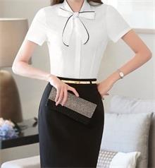 女式职业装款式