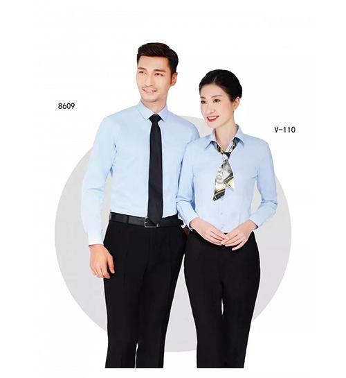 裙装职业装定制