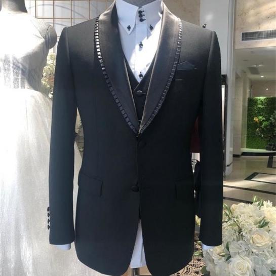 邳州结婚西服定制